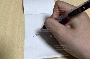 ペンの写真・画像素材[2101208]