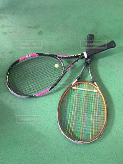 テニスラケット - No.820159