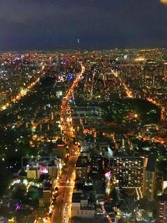 大阪の夜景 - No.756949