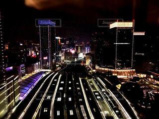 東京駅の写真・画像素材[756970]