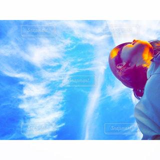 空と雲と私 - No.756974