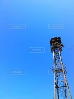 高い塔の写真・画像素材[1099944]