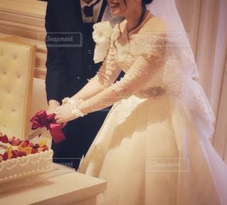 結婚式の写真・画像素材[1196039]