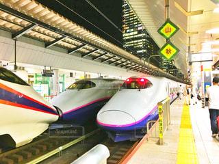 新幹線 - No.1197701