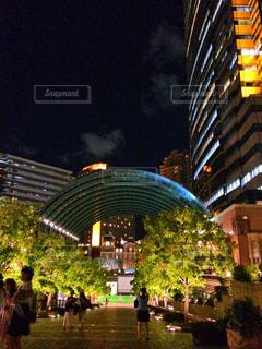 恵比寿ガーデンプレイスの写真・画像素材[1212565]
