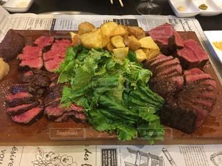牛肉の写真・画像素材[757241]
