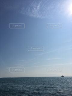 瀬戸内の海の写真・画像素材[757870]