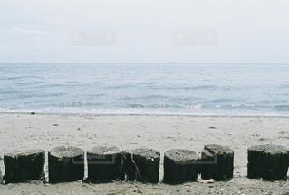 海の写真・画像素材[757977]