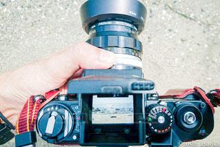 フィルムカメラ - No.759324