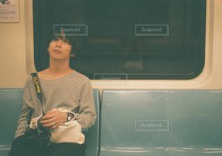 台湾の地下鉄の写真・画像素材[1113482]