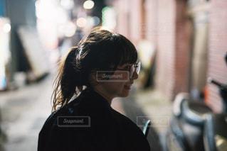 彼女の写真・画像素材[1113523]