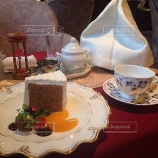 tea timeの写真・画像素材[760445]