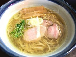 スープのボウルの写真・画像素材[759530]