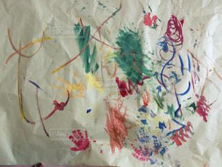 色とりどりの花のグループの写真・画像素材[758995]