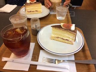 ケーキの写真・画像素材[759701]
