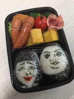 子供の遠足弁当 - No.786811