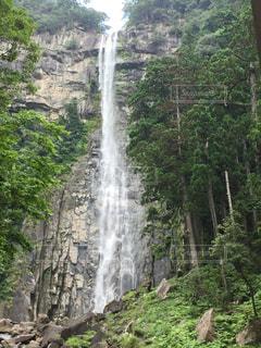 那智の滝の写真・画像素材[820032]