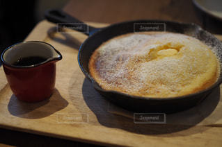 パンケーキ♥の写真・画像素材[922630]