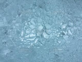 氷の写真・画像素材[976309]