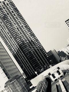 都市の高層ビル - No.840809