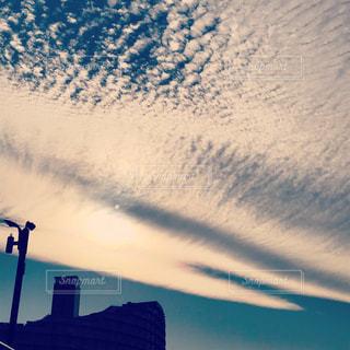 雲の写真・画像素材[870503]