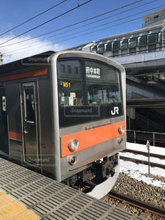 武蔵野線の写真・画像素材[975563]