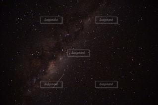 天の川の写真・画像素材[783642]