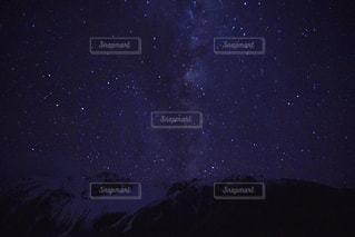 星空の写真・画像素材[783644]