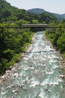 橋の写真・画像素材[1316068]