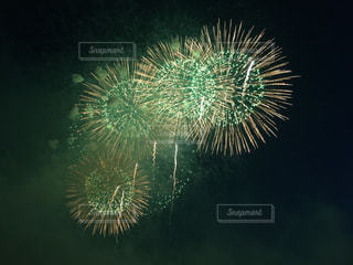 大曲花火大会の写真・画像素材[761855]