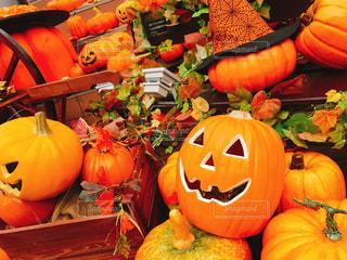 Halloweenの写真・画像素材[776440]