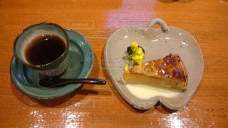 アップルパイとコーヒー - No.764158
