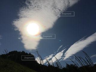 輝く太陽の空 - No.784107