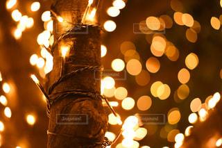 クローズ アップの光のの写真・画像素材[945090]