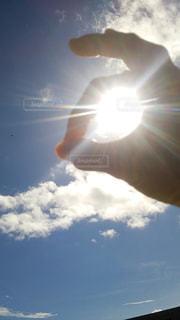 夏空の写真・画像素材[791327]