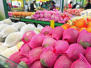中国のスーパーマーケット - No.820780