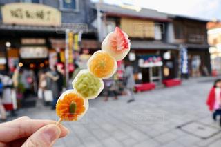 恋小町だんご♡の写真・画像素材[979663]