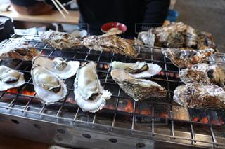 牡蠣の食べ放題♡の写真・画像素材[979683]