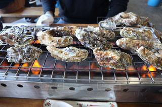 牡蠣食べ放題♡の写真・画像素材[979685]