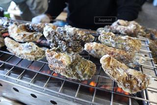 牡蠣食べ放題♡の写真・画像素材[979686]