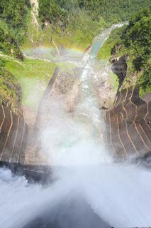 黒部ダムの写真・画像素材[1398573]