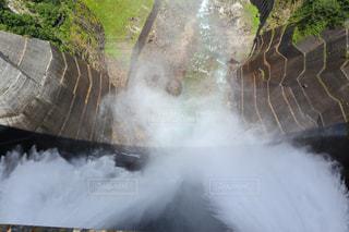 黒部ダムの写真・画像素材[1398575]