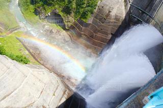黒部ダムの写真・画像素材[1398578]