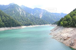 黒部ダムの写真・画像素材[1398593]