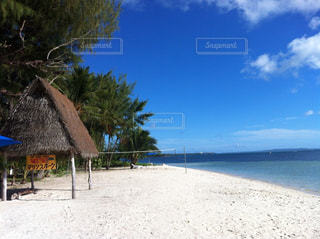 砂浜ビーチの写真・画像素材[764628]