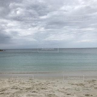 ビーチの写真・画像素材[767607]