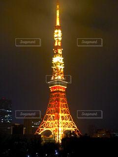 東京タワーの写真・画像素材[766533]