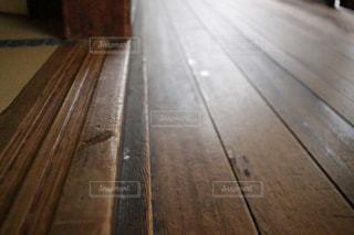 木製の床 - No.767523