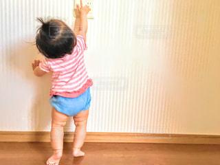 1歳児の写真・画像素材[773848]