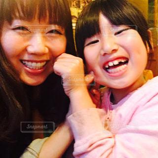 笑顔の写真・画像素材[789674]